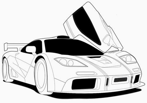 Automotive Design: How To Draw Cars Fast and Easy: Drawing Cars Like ...