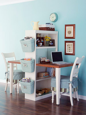 home office Home office perfeito para trabalhar em casa.
