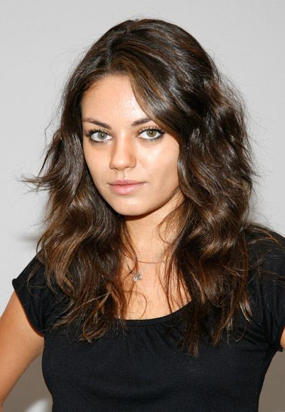 mila kunis hot pics american actor 2011
