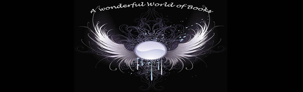 A wonderful World of Books