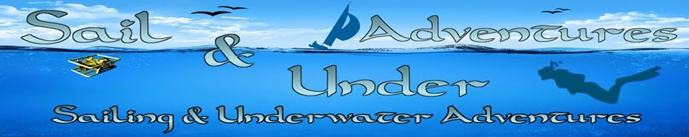 Sail And Under Adventures