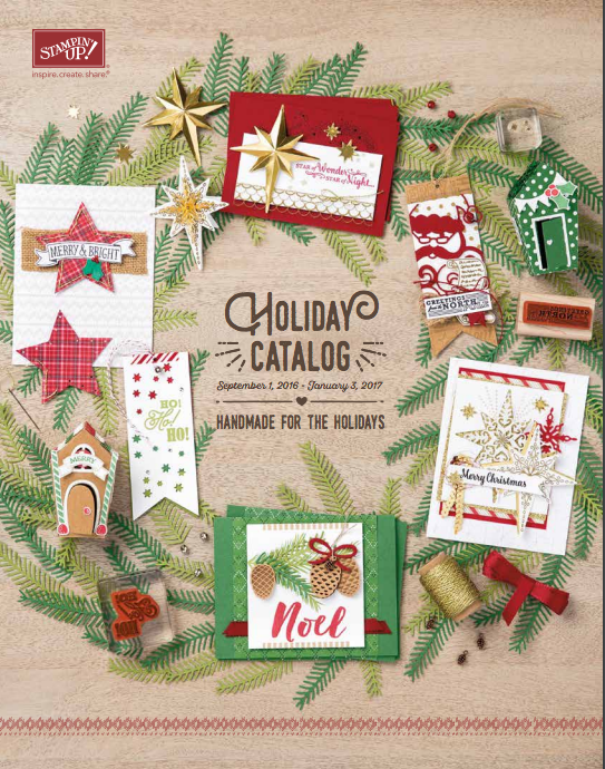 View the Holiday Catalog