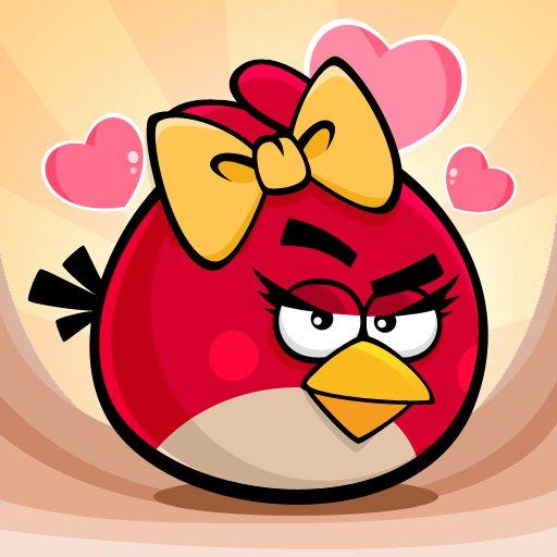 demam angry bird