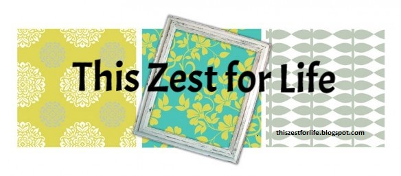 This Zest for Life