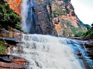 (Venezuela) - 7 Most Interesting Angel Falls Facts