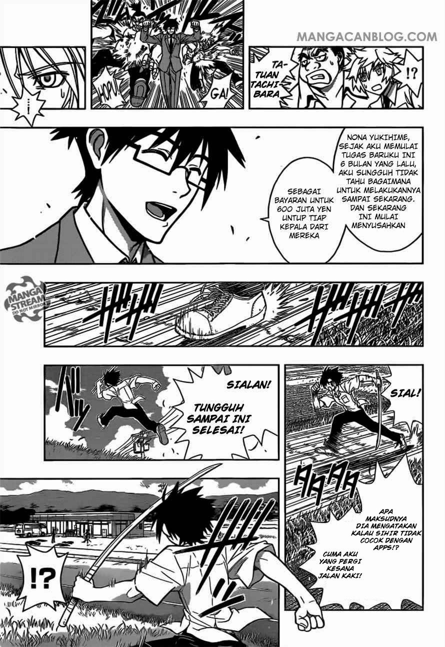 Komik uq holder 001 - gunakan mode next page + jumlah hal 80 2 Indonesia uq holder 001 - gunakan mode next page + jumlah hal 80 Terbaru 41|Baca Manga Komik Indonesia
