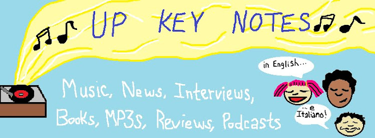 Up Key Notes