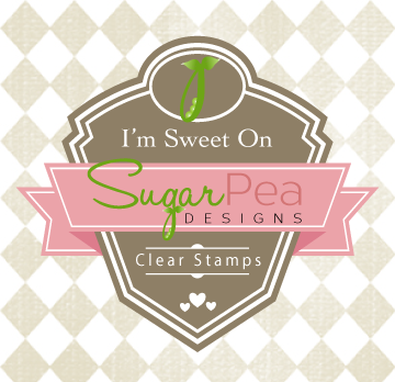 Sugar Pea Designs Clear Stamps