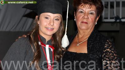 Valentina Bernal Bernal - Mejor Bachiller