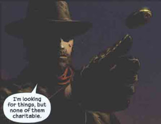From Dark Tower: the Battle of Tull#1