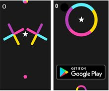 Arcade Game of the Week - Color Swap