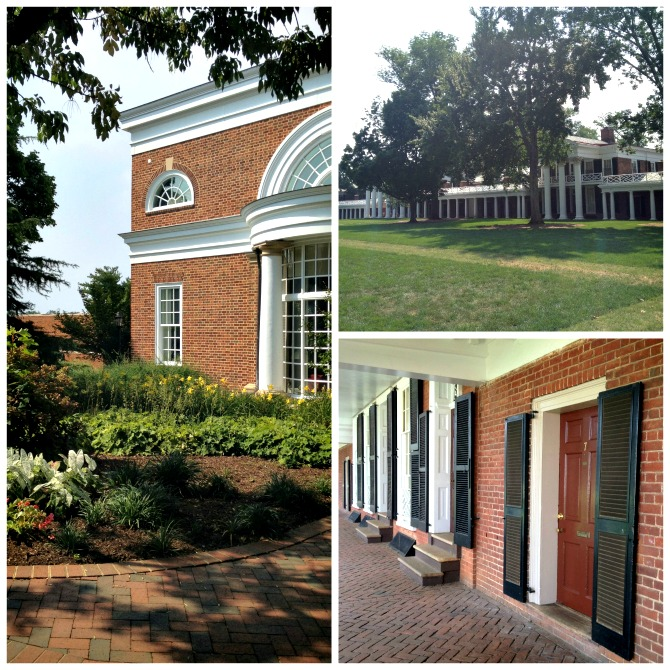 The Holland House: UVA Grounds
