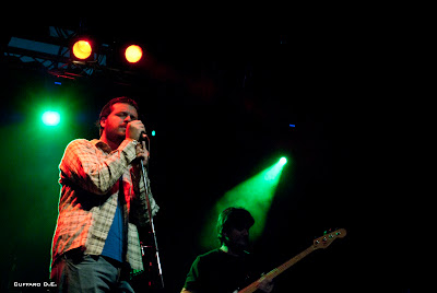 Lost Dogs (tributo a pearl jam) en Groove