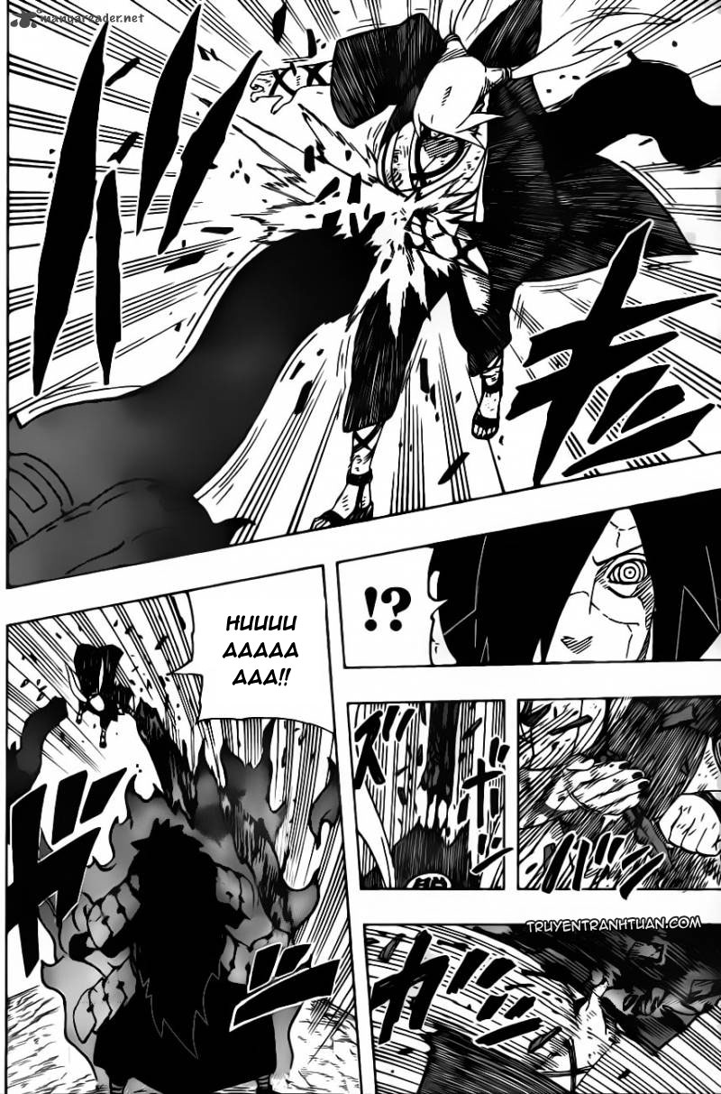 Naruto - Chapter 578 - Pic 4