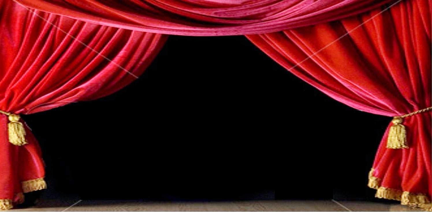 Aqu hay madera en cartel mi mujer es el fontanero - Cortinas para escenarios ...