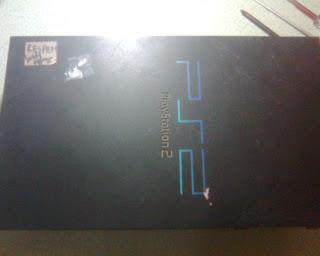 Langkah - Langkah Memperbaiki Optik PS2 (3)