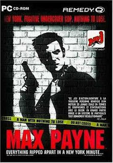 Max Payne Portatil – PC