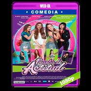 Prueba de Actitud (2016) WEB-DL 1080p Latino