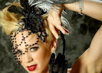 Tonya Kay Burlesque Audio Interivew from Hollywood CA