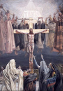 Any Jewish person will look above Jesus' cross and realize the artist .