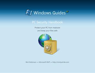 PC-Security-Handbook Mediafire Ebook