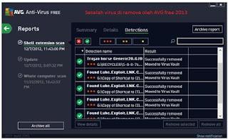 <img alt='Remove virus shortcut dengan avg free 2013' src='http://4.bp.blogspot.com/-D1_m3wEOwbA/UMIYv0LA47I/AAAAAAAAEfA/aFwE5mhrKsU/s1600/remove+dengen+avg+free.jpg'/>