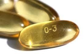 Omega 3 Penting untuk Kesehatan Sperma