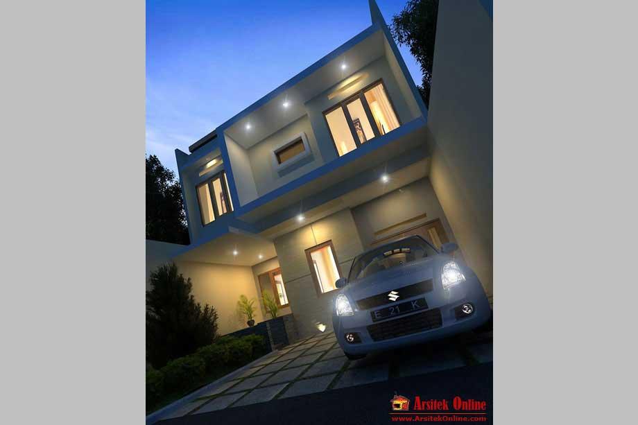 cara renovasi rumah arsitek