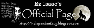 """Ez Isaac's Official Page"""