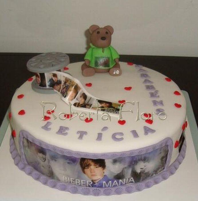 justin bieber body warmer. justin bieber birthday cakes
