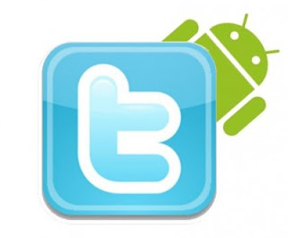 ����� ������ ����� ����� ��� ����� ������� ������� Twitter for Android