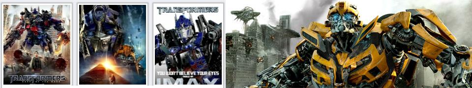 Transformers: Robot đại chiến