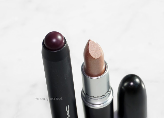 MAC Berry Black Friday and All I Want