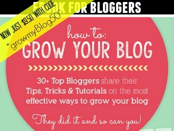 eBook for Bloggers
