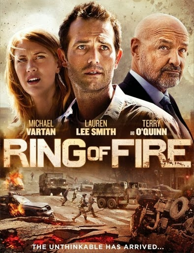 Ring of Fire (Anillo de Fuego) (2012)