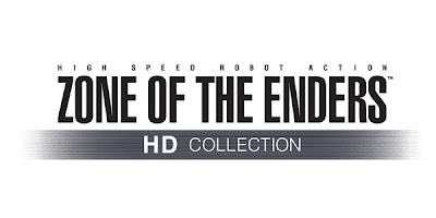 Zone Of The Enders: HD Collection Logo - We Know Gamers