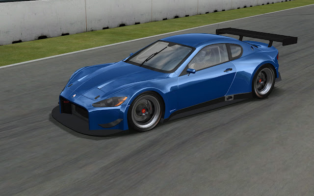 maserati shaders pack rfactor