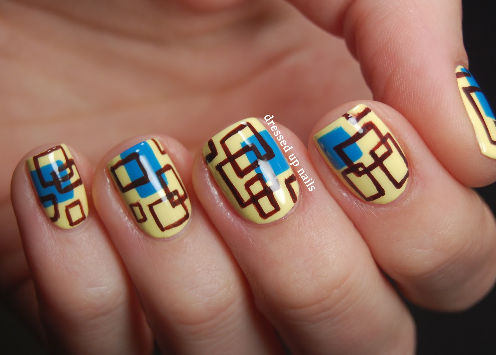 NailArt 101: Superb Nails Art Design