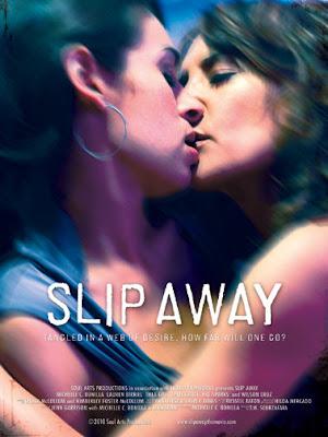 Slip Away 2011, Lesbian Movie Watch Online lesmedia
