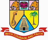 Annamalai University Time Table May - Dec 2014