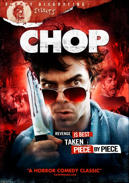 Watch Chop (2011) Hollywood Movie Online | Chop (2011) Hollywood Movie Poster