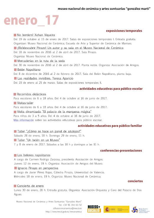 ACV 06 MUSEO GLEZ MARTÍ (01 al 31.01.17)