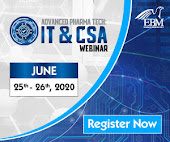 Advanced Pharma Tech: IT & CSA