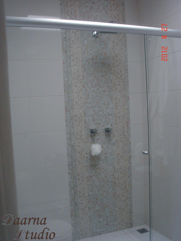 Daarna Arquitetura & Interiores: Reforma Banheiro Antes e Depois #576274 1088 1450