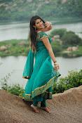 Harshika Pooncha Glamorous photos-thumbnail-8