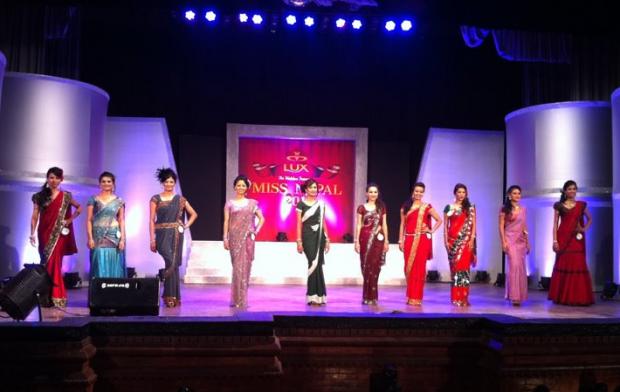 Miss Nepal Top10