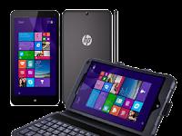 Spesifikasi dan harga Hp stream 8 tablet