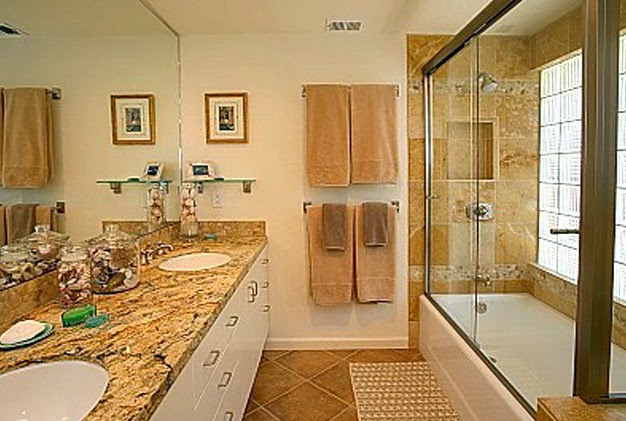 bathroom remodeling los angeles image