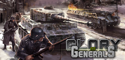 Glory of Generals HD v1.0.2 (1.0.2) APK Gratis