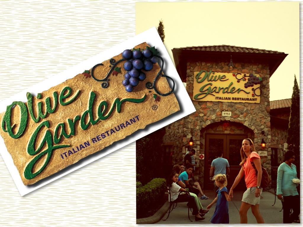 Por que viajamos?: Restaurantes em Orlando